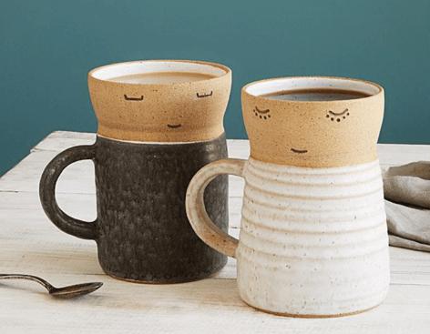Couples Mug Gift